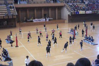 第29回レクリエーションバレーボール大会