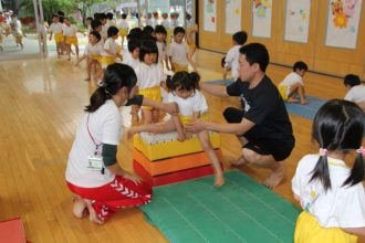 柳沢運動プログラム研修