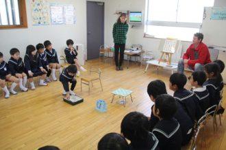 英語教室 21