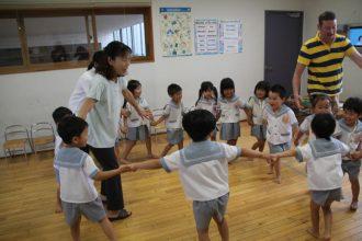 英語教室 22