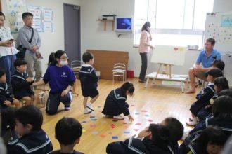 英語教室 25