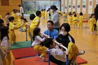 柳澤運動プログラム