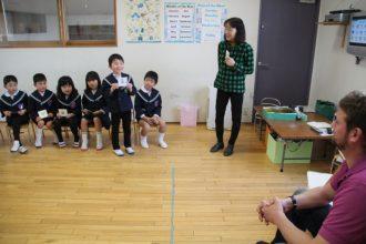 英語教室 26