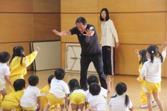 柳沢運動プログラム