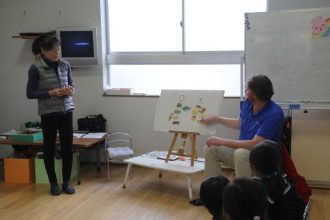 英語教室 31