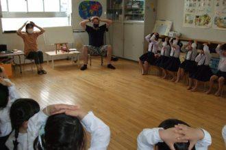 英語教室 1